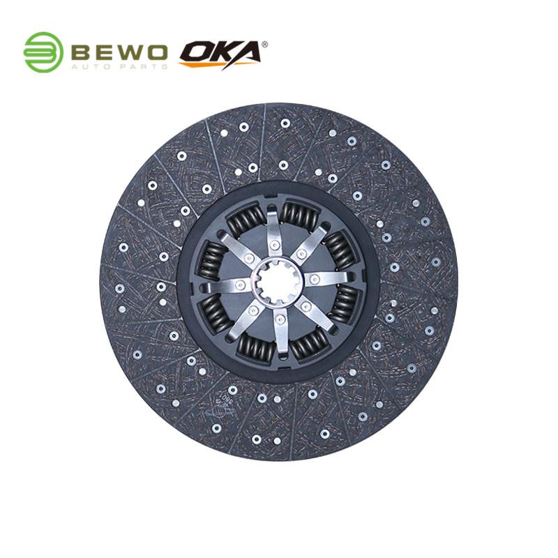 запчасти Диск сцепления для фрикционного диска сцепления; OEM 1861988037 китайский завод OKA / BEWO