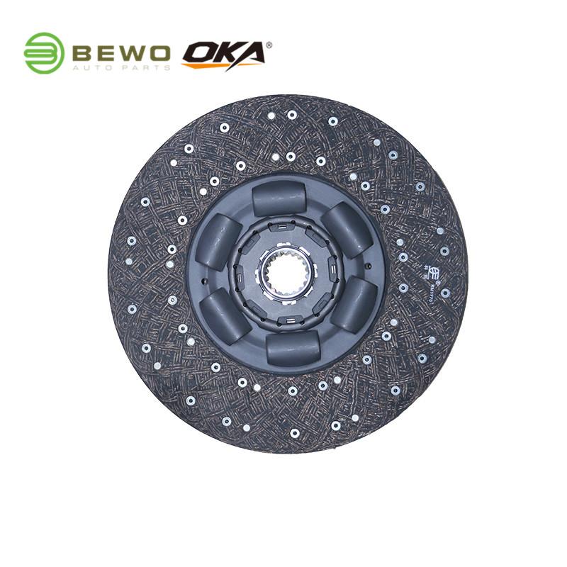 SACHS 1862519240 Китайская прямая сделка Euro Truck Parts Диск сцепления для фрикционного диска сцепления для MB