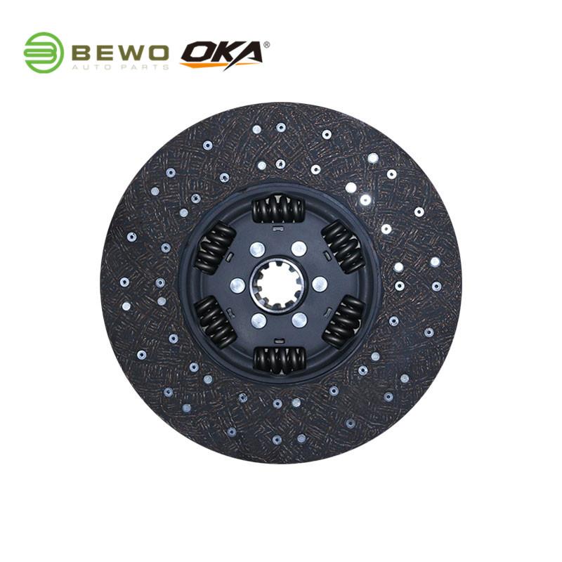Диск сцепления SACHS 1878001070 OKA / BEWO Heavy Duty Truck 1878001144, 1861274238, 1861325141, 1861962031, 1861498231 350 мм для DAF / IVECO / BENZ Для оптовых продаж