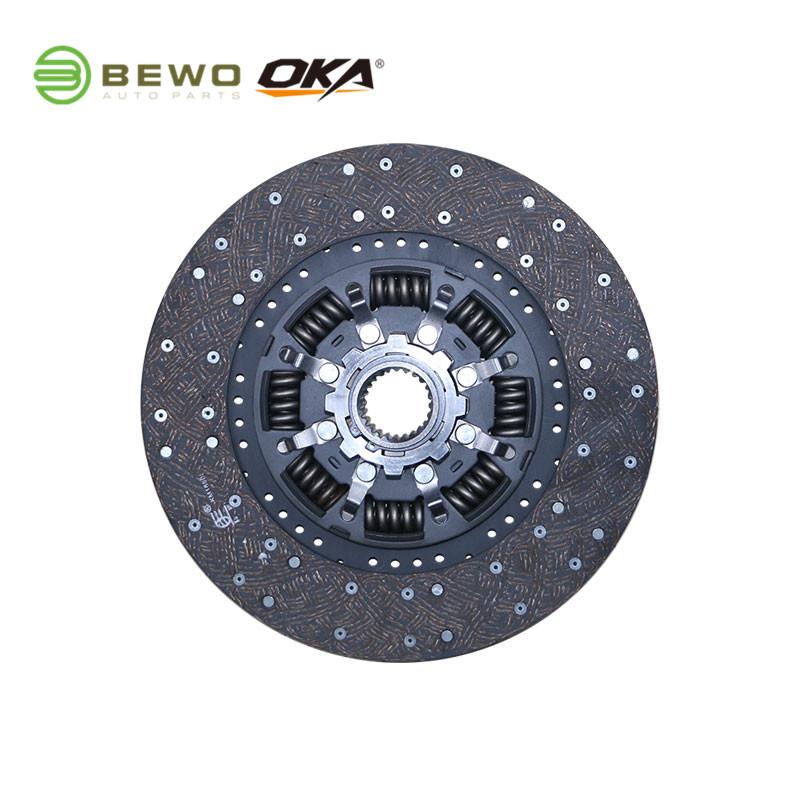 Горячий продавать диск сцепления SACHS 1878001216 для тяжелых грузовиков OKA / BEWO 380 мм для VOLVO с низкой ценой