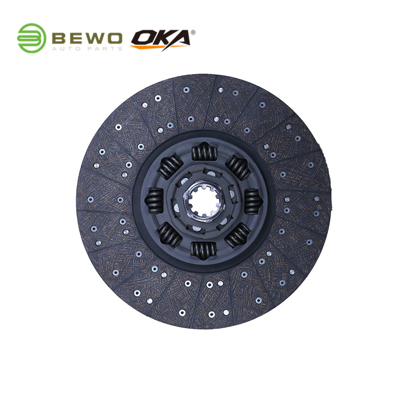sachs 1878003729 Хорошее качество автозапчастей диск сцепления / диск сцепления OKA / BEWO сделано в Китае с IATF16949