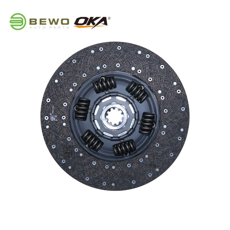 Многофункциональный диск сцепления для тяжелых грузовиков OKA / BEWO SACHS 1878032331 430 мм для VOLVO FH для оптовых продаж