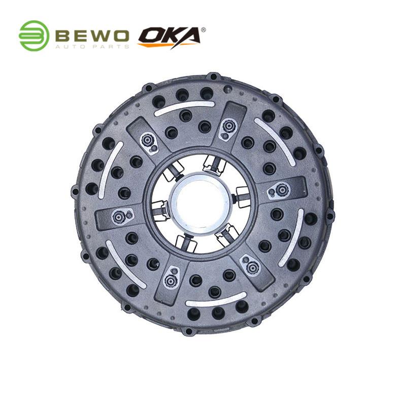 Нажимной диск OKA / BEWO Крышка сцепления для тяжелых грузовиков SACHS 1882301239 310 мм для MAN / BENZ для оптовых продаж