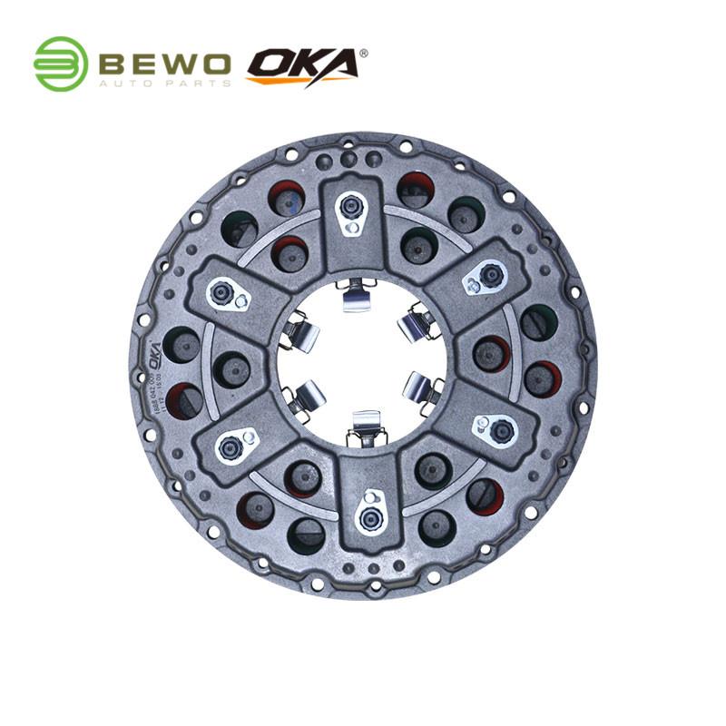 Многофункциональная крышка сцепления для тяжелых грузовиков ОКА / БЕВО САЧС 1882341001 380ММ для БЭНЗ для оптовых продаж