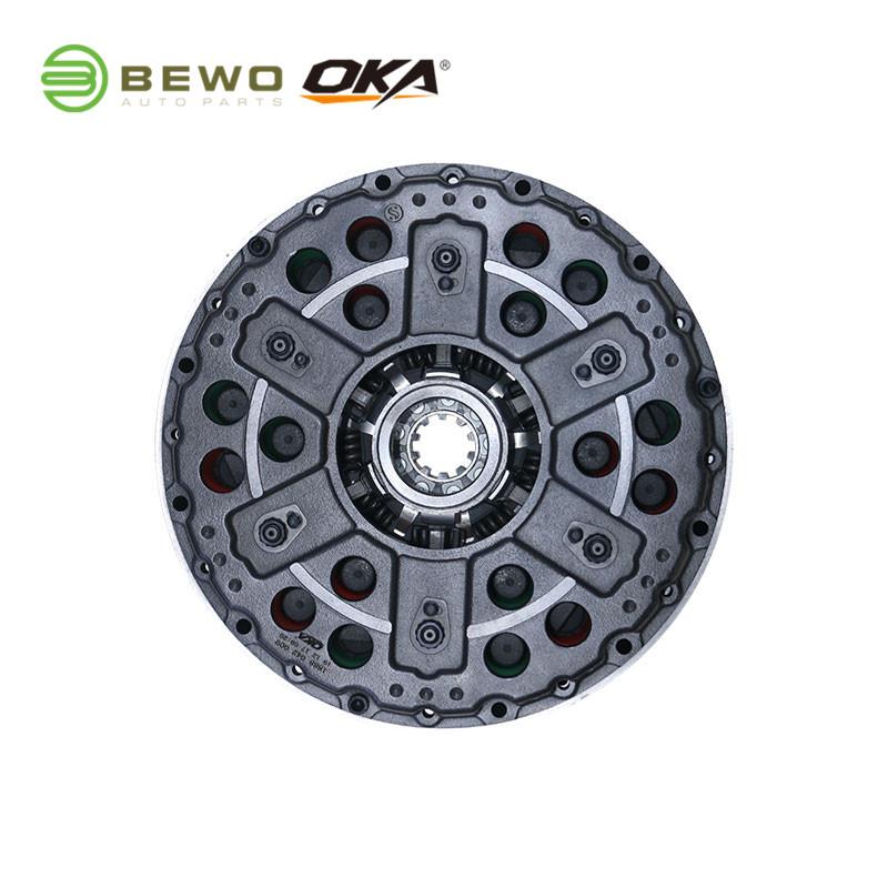 Совершенно новая крышка сцепления для тяжелых грузовиков OKA / BEWO SACHS 1888015523 380 мм с высоким качеством