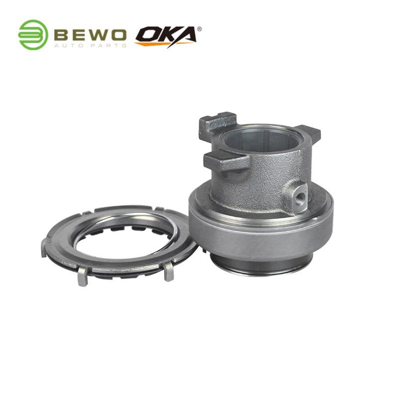 Подшипник сцепления для тяжелых грузовиков OKA / BEWO SACHS 3100007203/3100007103 KZIZ-5 для SCANIA с высоким качеством