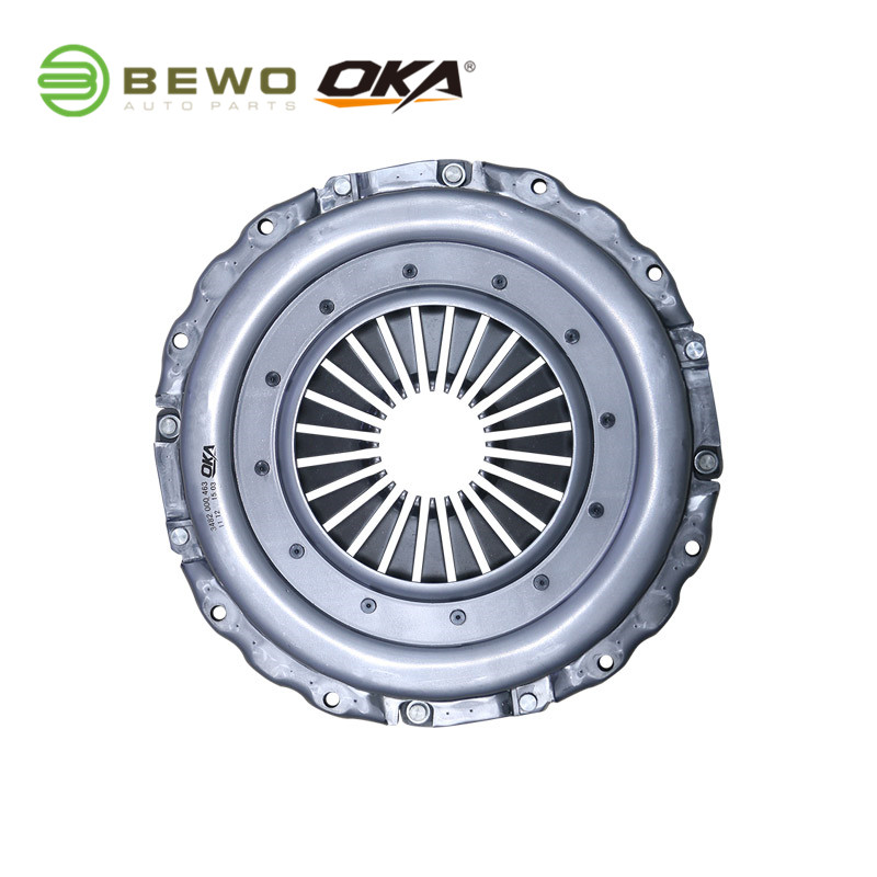 Новая конструкция крышки сцепления для тяжелых грузовиков OKA / BEWO SACHS 3482000463 395 мм для нажимного диска BENZ