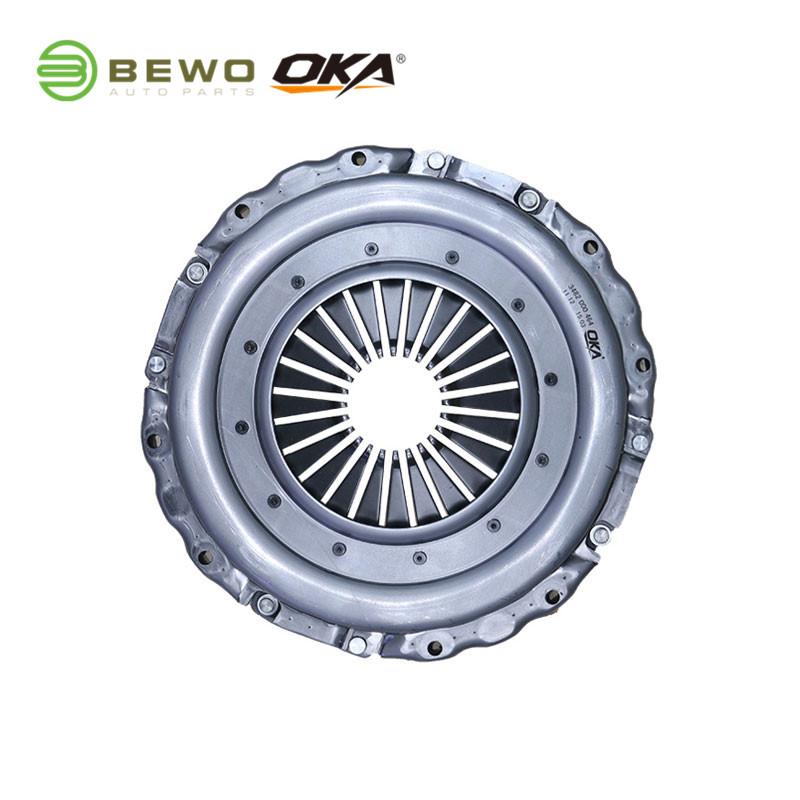 Совершенно новая крышка сцепления для тяжелых грузовиков OKA / BEWO SACHS 3482000464 395 мм для MAN / BENZ с высоким качеством