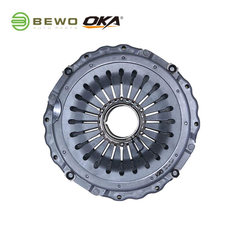 Горячая продажа крышки сцепления для тяжелых грузовиков OKA / BEWO SACHS 3482000467 395 мм для MAN с низкой ценой