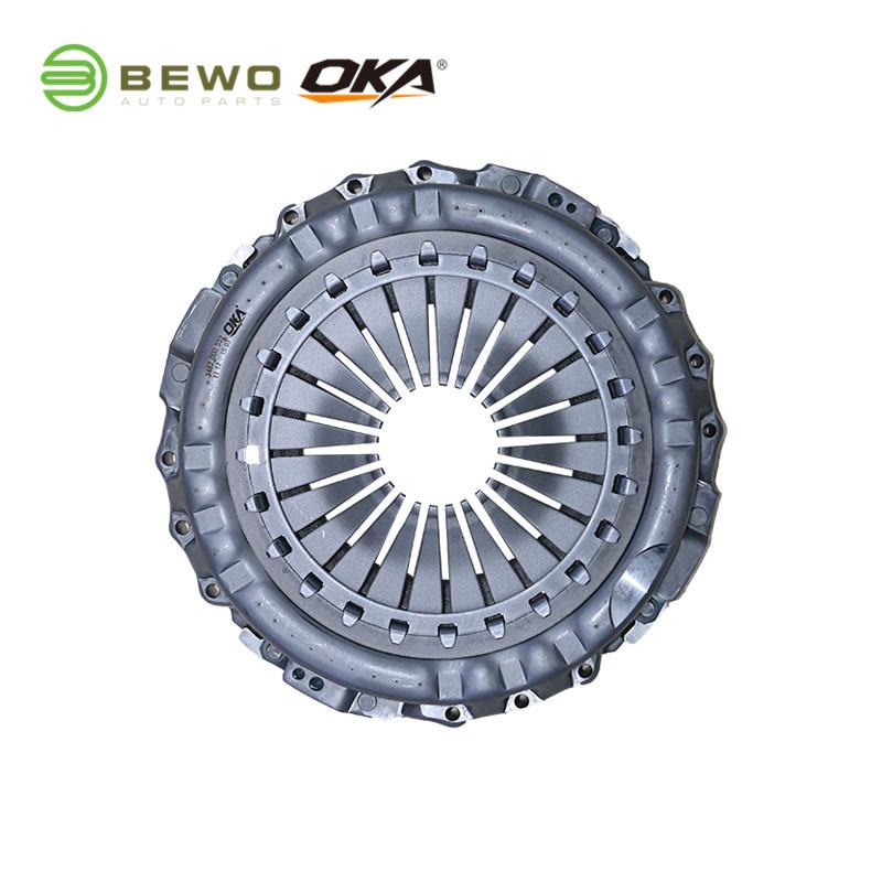 Профессиональная крышка сцепления для тяжелых грузовиков OKA / BEWO SACHS 3482000553 430 мм для RENAULT / VOLVO с сертификатом CE