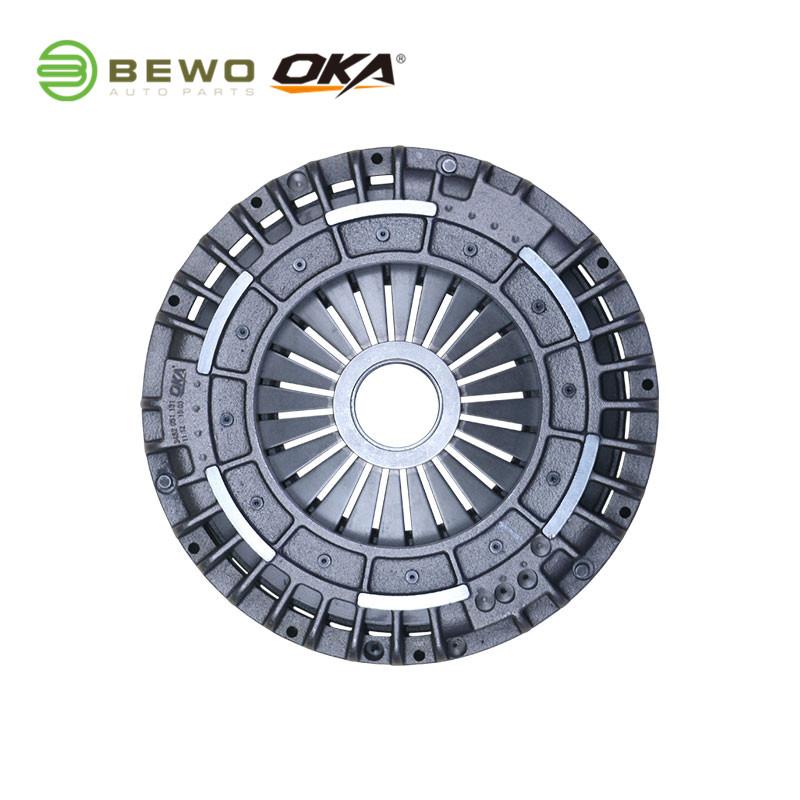 Крышка сцепления SACHS 3482000953 350MM новой конструкции OKA / BEWO сверхмощная для BENZ с КАЧЕСТВОМ ОЭМ