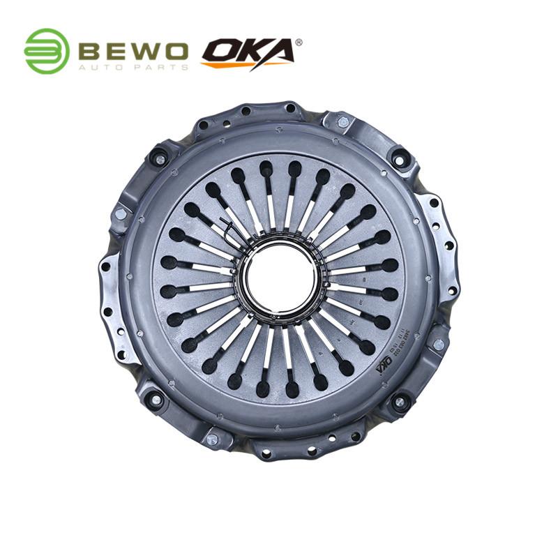 Горячая продажа крышка сцепления для тяжелых грузовиков OKA / BEWO SACHS 3482083032 430 мм для DAF / MAN / IVECO по низкой цене