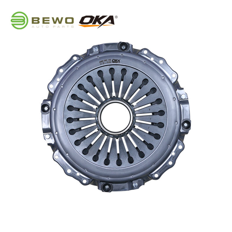 Многофункциональная крышка сцепления для тяжелых грузовиков OKA / BEWO SACHS 3482083150 430 мм для SCANIA для оптовых продаж