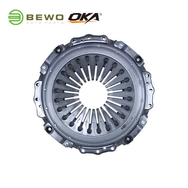 Совершенно новая крышка сцепления для тяжелых грузовиков OKA / BEWO SACHS 3482123235 430 мм для VOLVO FL