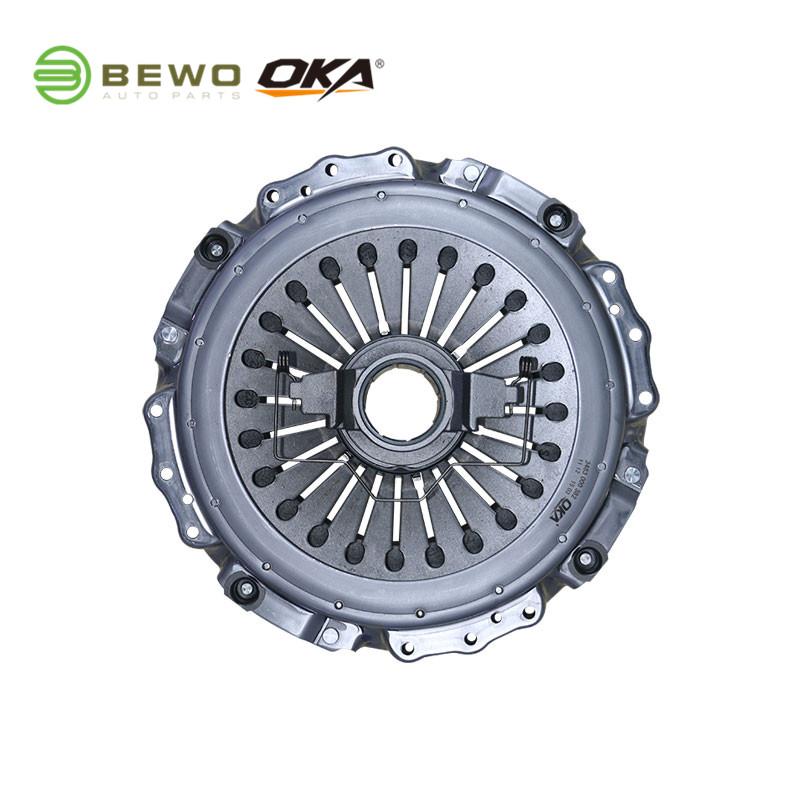 SACHS 3483000382 Профессиональный комплект сцепления для тяжелых грузовиков OKA / BEWO 430 мм для VOLVO FH MH FMX 20748154 1521719 22327051 с сертификатом ISO TS16949