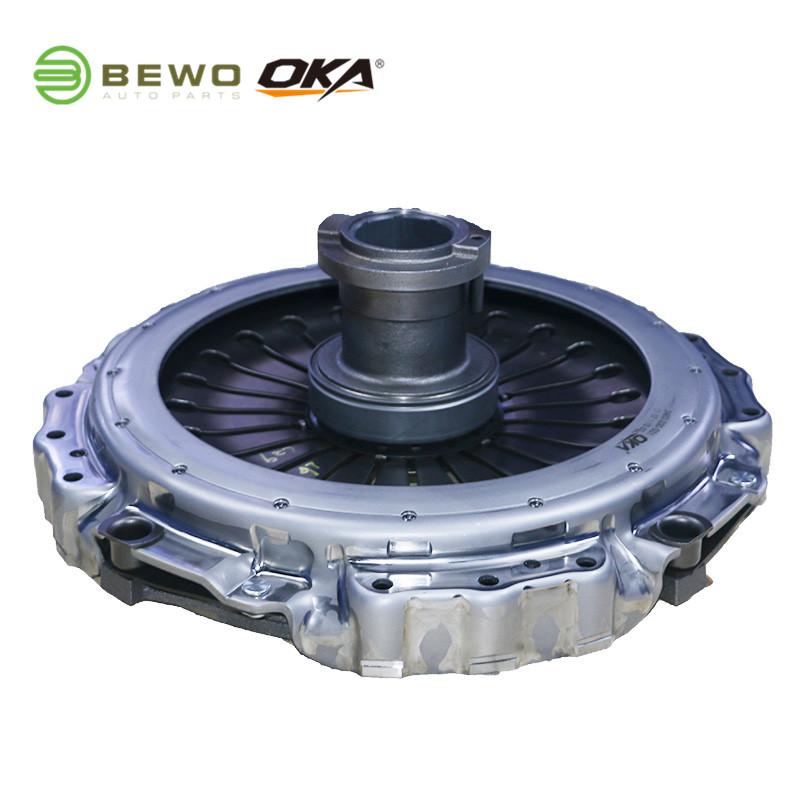 SACHS 3483030032/3483030132 Комплект сцепления для тяжелых грузовиков OKA / BEWO для Actros 430MM, сделанный в Китае