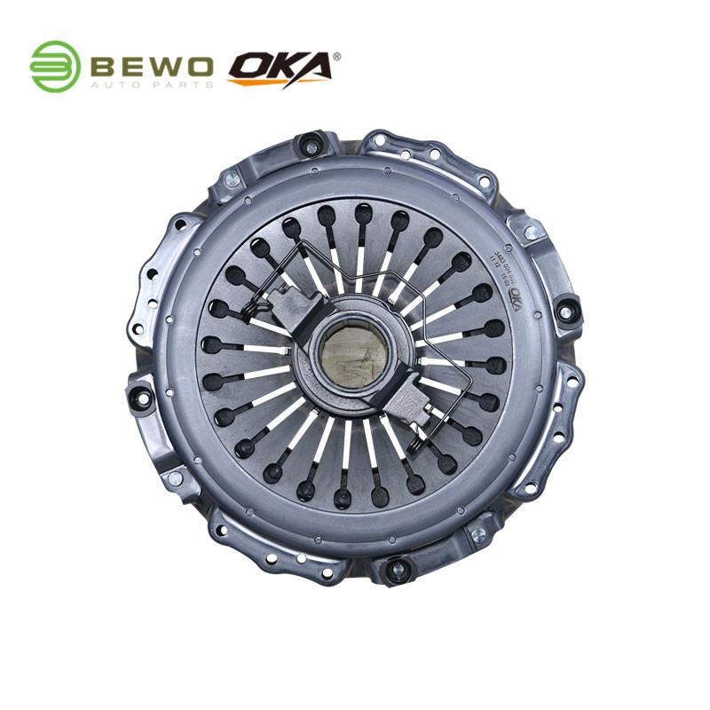 SACHS 3483034032 OEM 1668615 Комплект сцепления для тяжелых грузовиков OKA / BEWO 430 мм Китайский поставщик