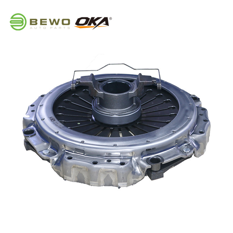 Комплект сцепления SACHS 3483034035/3483000 168 430 мм Совершенно новый сверхмощный грузовик OKA / BEWO с высоким качеством