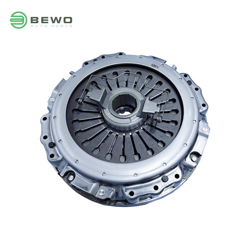 SACHS 3400700422 Комплект сцепления для тяжелых грузовиков OKA BEWO 504221985 504148904 400 мм для комплекта сцепления Iveco Stralis